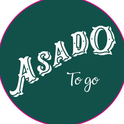 Asado To Go logo