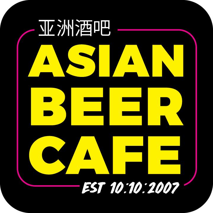Asian Beer Cafe logo