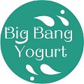 Big Bang Yogurt logo