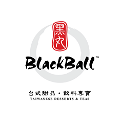 Blackball logo