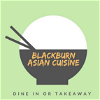 Blackburn Asian Cuisine logo