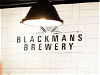 Blackmans Brewery logo