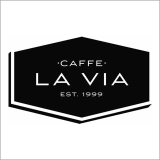 Caffe La Via logo