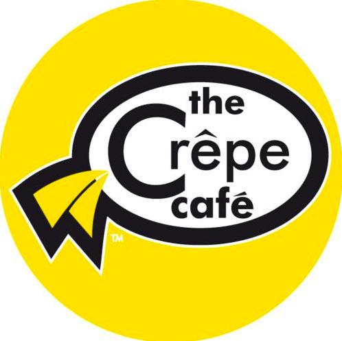 The Crepe Cafe logo