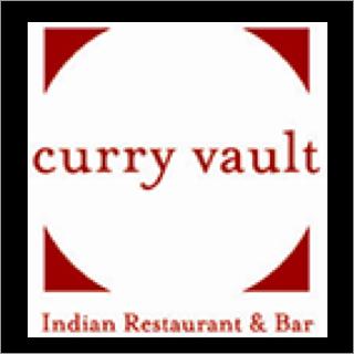 Curry Vault logo