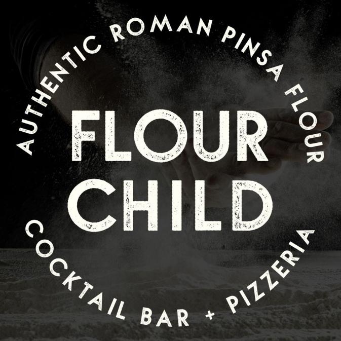 Flour Child logo