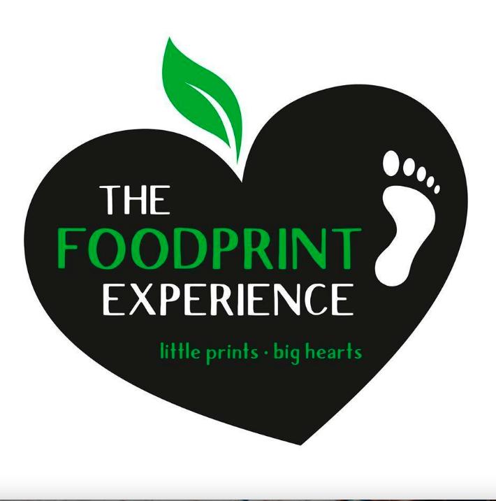 The Foodprint Experience logo
