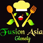 Fusion Asia Glenelg logo