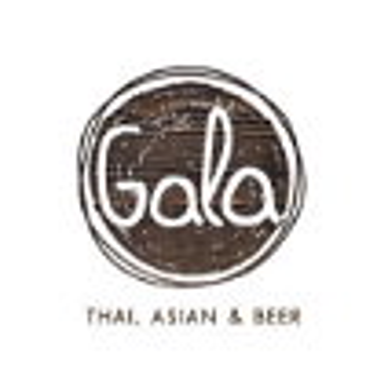 Gala Thai logo