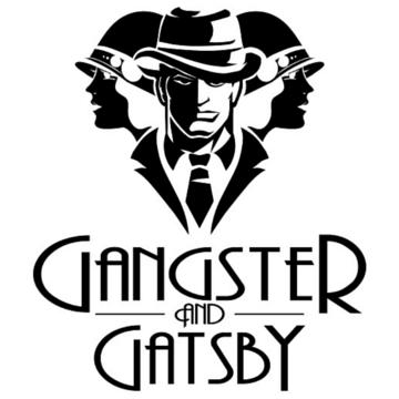 Gangster & Gatsby logo