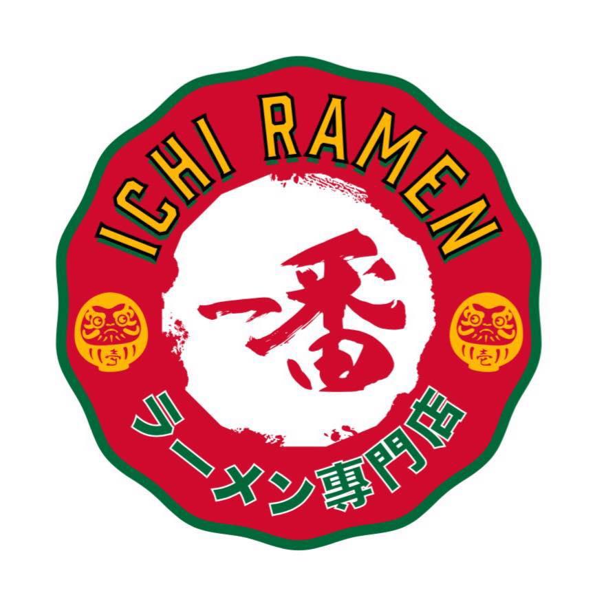 Ichi Ramen logo