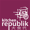 Kitchen Republik logo