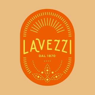 Lavezzi Gelato logo