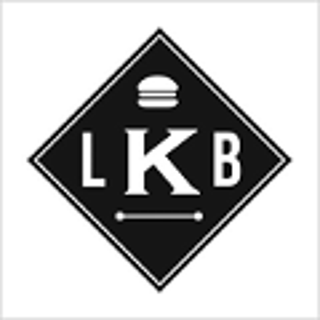 London K Burgers logo
