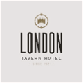 London Tavern Hotel (Richmond) logo