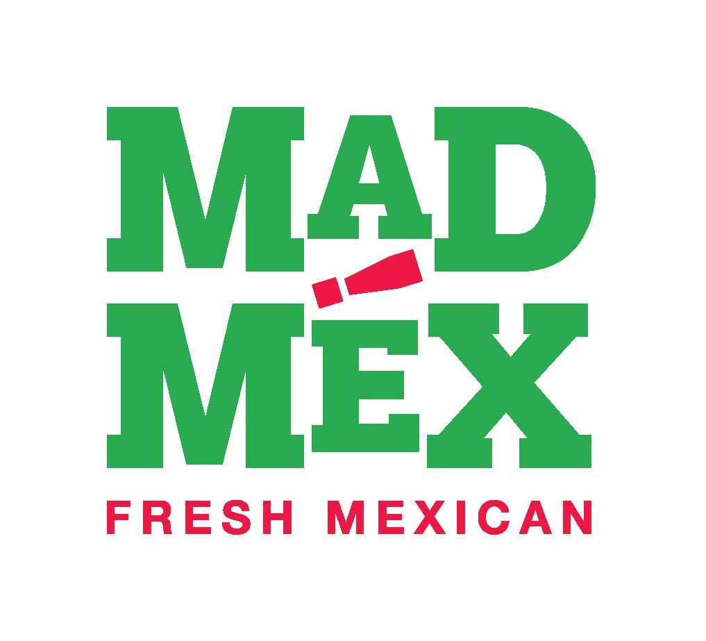 Mad Mex logo