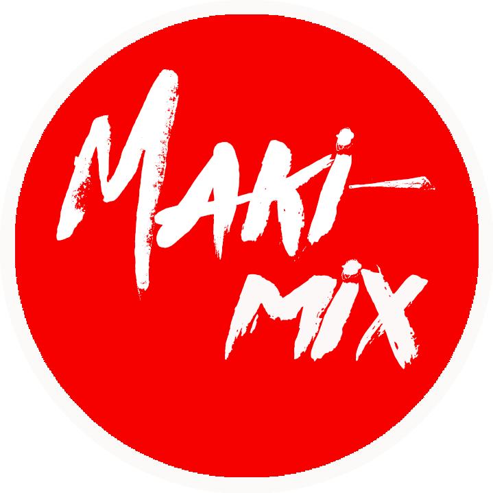 Maki-Mix logo