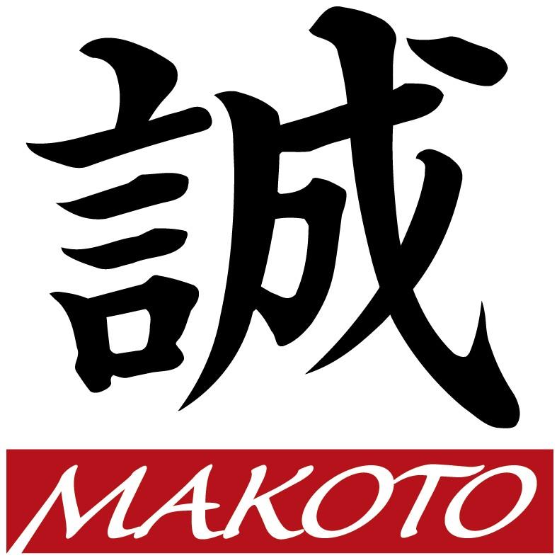 Makoto Sushi Bar logo