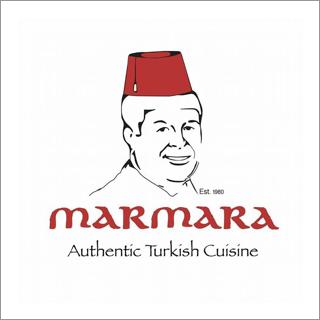 Marmara Restaurant logo