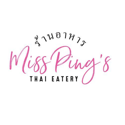 Miss Ping's logo
