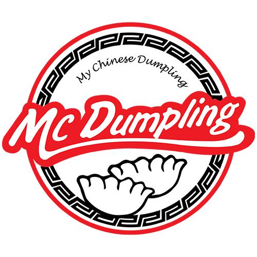 MC Dumpling logo