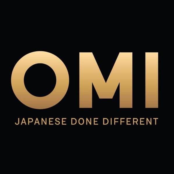 OMI logo