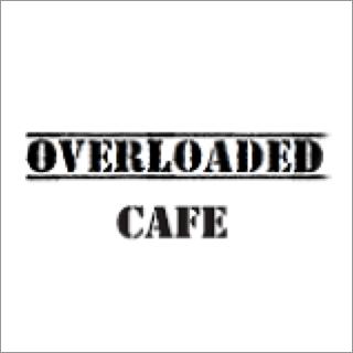 Overloaded Cafe logo