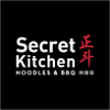 Secret Kitchen Noodles & BBQ logo