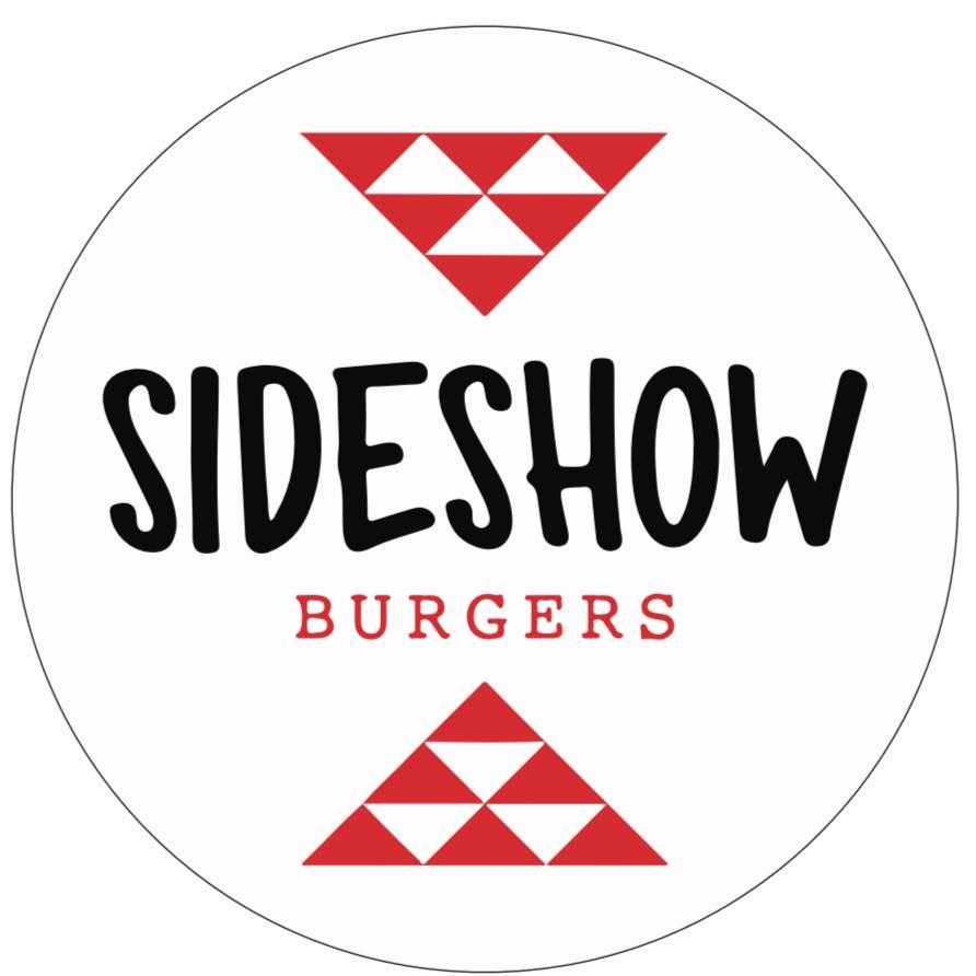 Sideshow Burgers logo