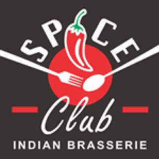 Spice Club logo