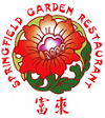 Springfield Garden Restaurant logo