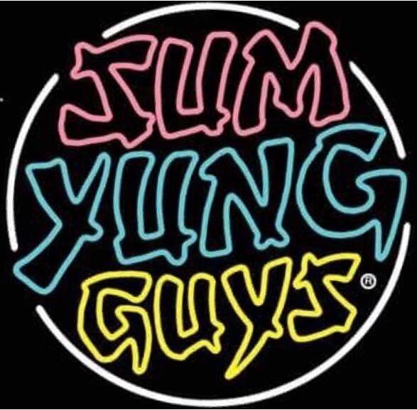 Sum Yung Guys logo