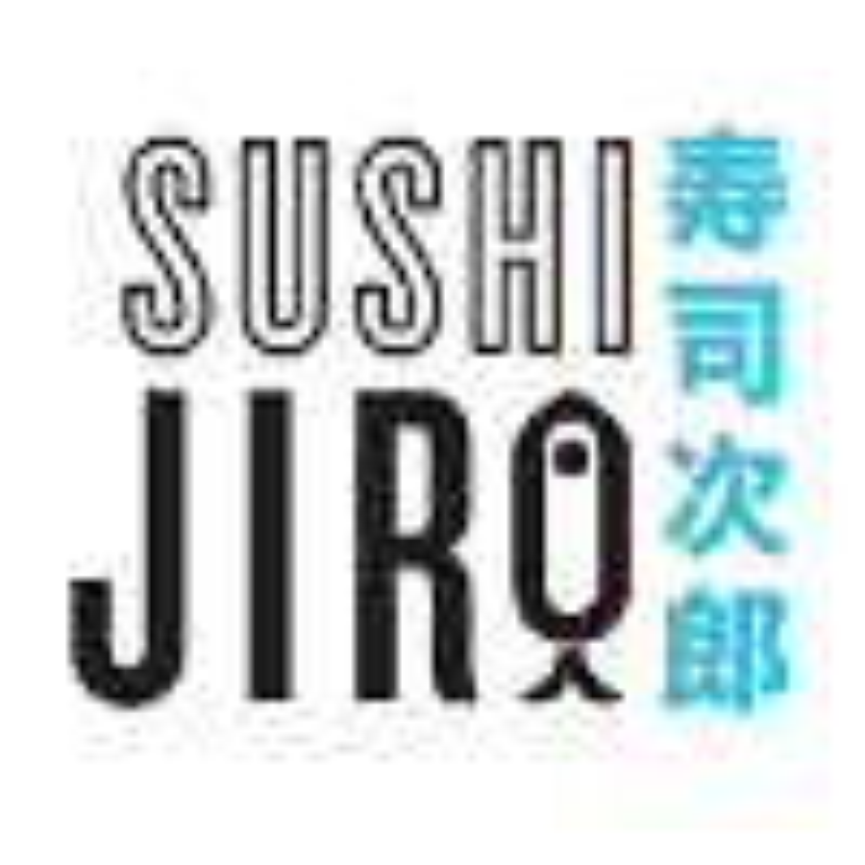 Sushi Jiro logo