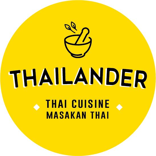 Thailander logo