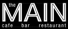 The Main Cafe  logo