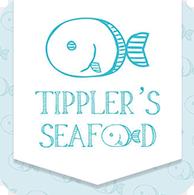Tippler's Seafood logo